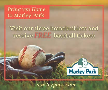 Come Tour Any One Of Marley Parks Three Prestigious Home Builders And Receive Two 2 Free Tickets To A Spring Training Game At Surprise Stadium