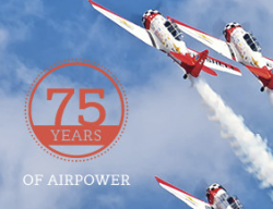 75 Years of Airpower