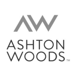 ASHTON WOODS Logo