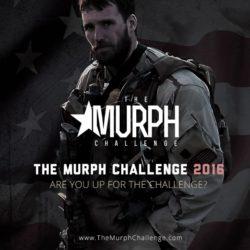 2016 Murph Challenge