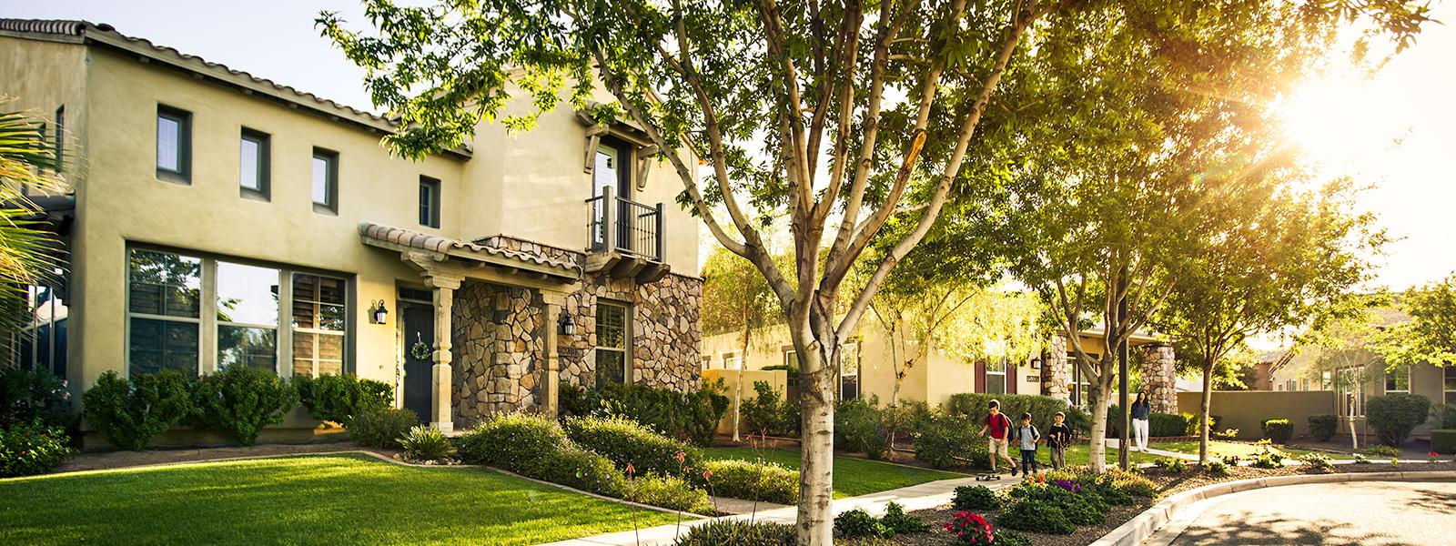 Marley Park Model Homes