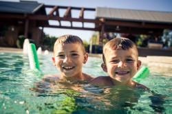 Marley Park Pool