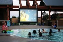Marley Park Movie Night in Surprise AZ