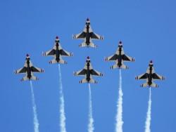 Luke Air Force Base Air Show 2016