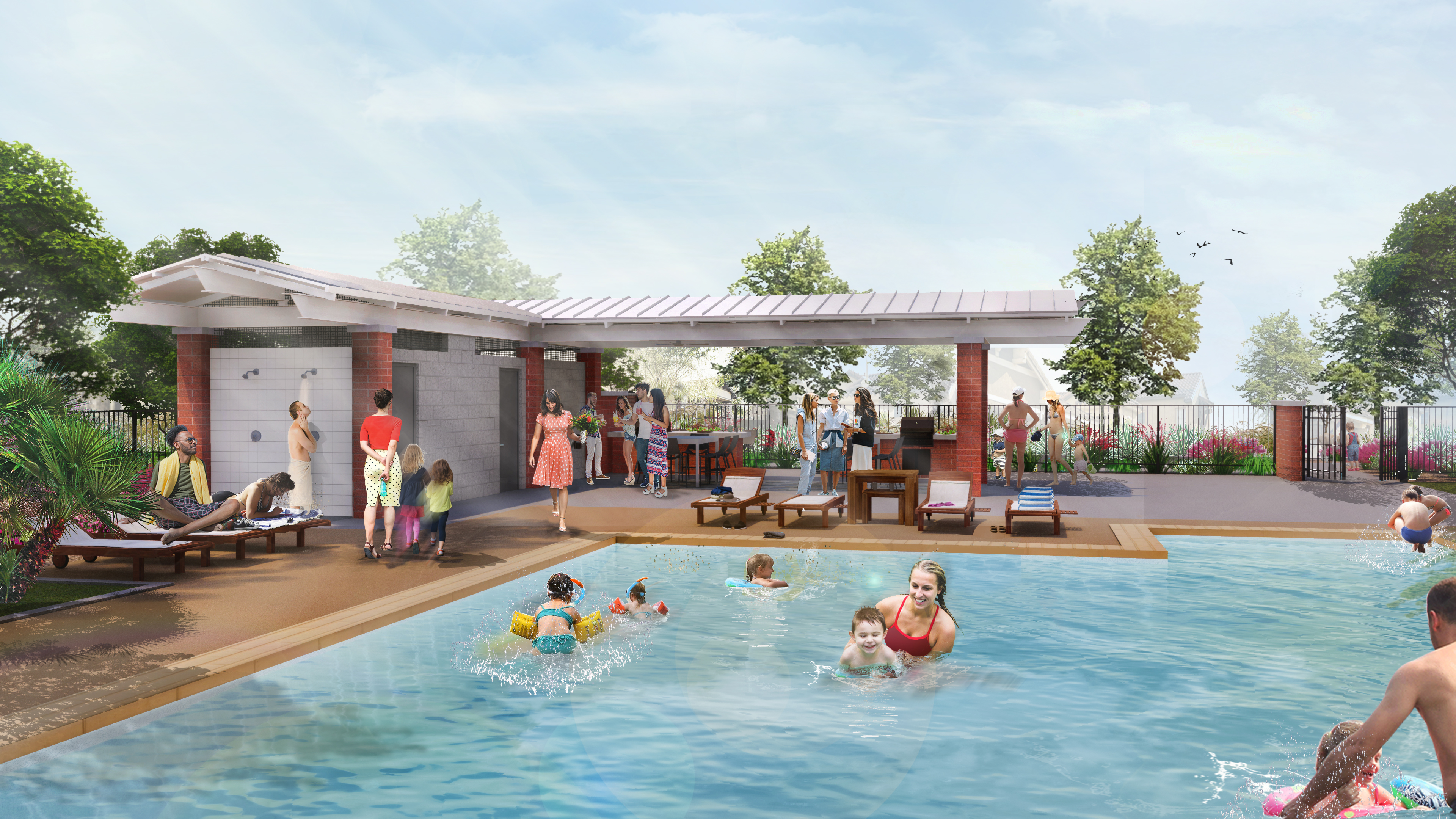 Willow Swim Park coming to Marley Park in 2019 - Marley Park on ritz carlton pool, red roof pool, radisson pool, best inn pool, springhill suites pool, drury inn pool, best western pool, comfort suites pool, marriott pool, quality inn pool, fairmont pool, super 8 motel pool, budget inn pool, americinn pool, wildwood inn pool, shangri la pool, ramda indoor pool, sleep inn pool, la quinta inn pool, hyatt place pool,